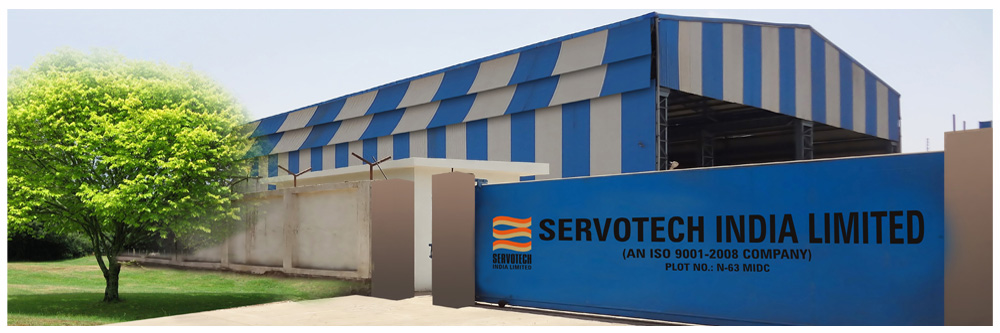 Servotech India Limited