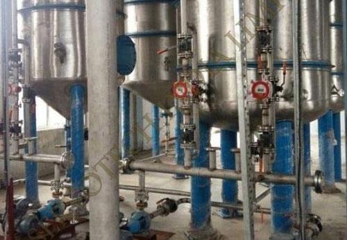 Lecithin Plant, Lecithin Plant Manufacturer, Lecithin Plant